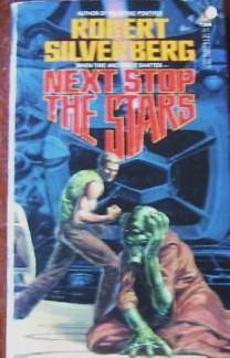 Next Stop the Stars