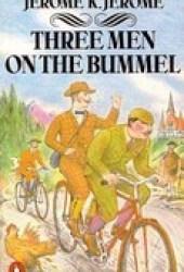 Three Men on the Bummel (Three Men, #2)
