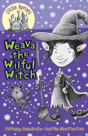 Weava the Wilful Witch