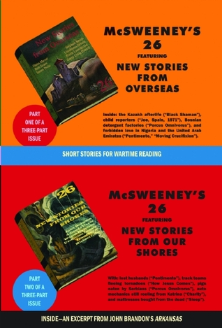 McSweeney's #26
