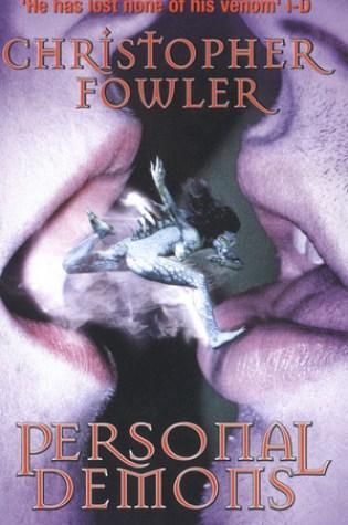 Personal Demons Book Pdf ePub
