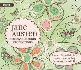The Jane Austen: Classic BBC Radio Productions