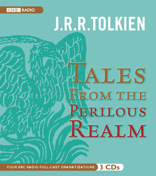 Radio Dramatization of Tales from the Perilous Realm
