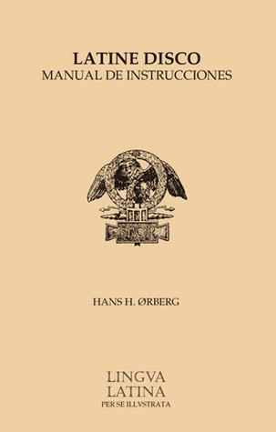 Latine Disco Manual de Instrucciones: Familia Romana