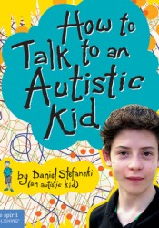 How to Talk to an Autistic Kid Pdf Book