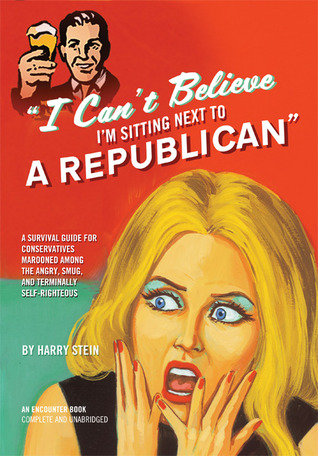 Image result for image, photo, book I can't believe I'm sitting next to a republican