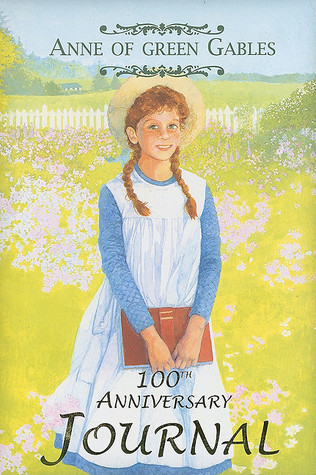 The Anne of Green Gables Journal