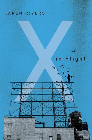 X in Flight (XYZ, #1)