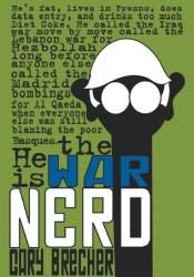 The War Nerd Pdf Book