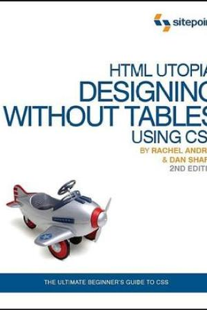 HTML Utopia pdf books