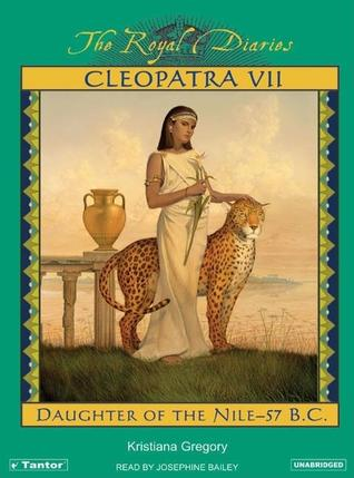 Cleopatra VII: Daughter of the Nile - 57 B.C.