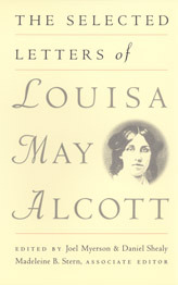 The Selected Letters
