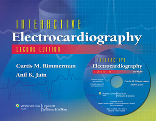 Interactive Electrocardiography: CD-ROM with Workbook