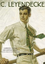J.C. Leyendecker Pdf Book