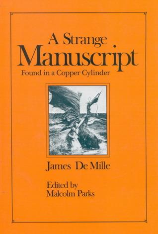 A Strange Manuscript found in a Copper Cylinder