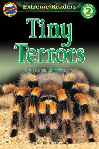 Tiny Terrors/Terrores Diminuto