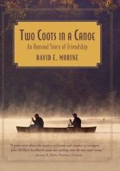 Two Coots in a Canoe: An Unusual Story of Friendship Pdf Book