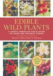 Edible Wild Plants: A North American Field Guide Pdf Book