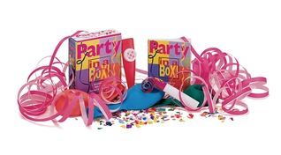 Party In a Box: Everything You Need For An Instant Celebration