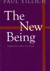 The New Being Pdf Book