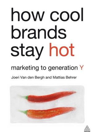 Afbeeldingsresultaat voor how cool brands stay hot + serve4impact