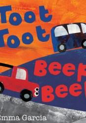 Toot Toot Beep Beep Pdf Book