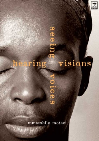 Hearing Visions Seeing Voices