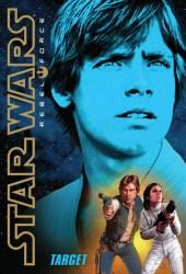 Target (Star Wars: Rebel Force, #1)