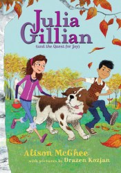 Julia Gillian And the Quest for Joy Pdf Book