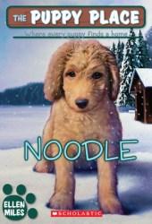 Noodle (The Puppy Place, #11)
