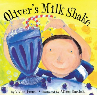 Oliver's Milk Shake