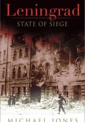 Leningrad: State of Siege Pdf Book