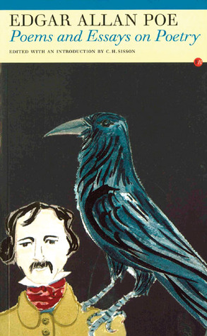 Poems and Essays on Poetry: Edgar Allan Poe