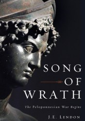 Song of Wrath: The Peloponnesian War Begins Pdf Book