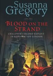 Blood on the Strand (Thomas Chaloner, #2) Pdf Book