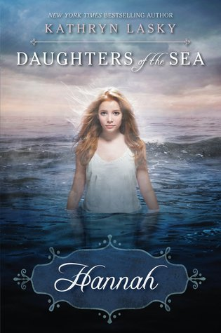 Hannah (Daughters of the Sea, #1)
