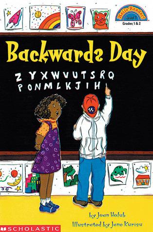 Backwards Day