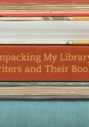 Unpacking My Library: Writers and Their Books Pdf Book