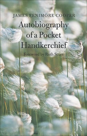 Autobiography of a Pocket Handkerchief