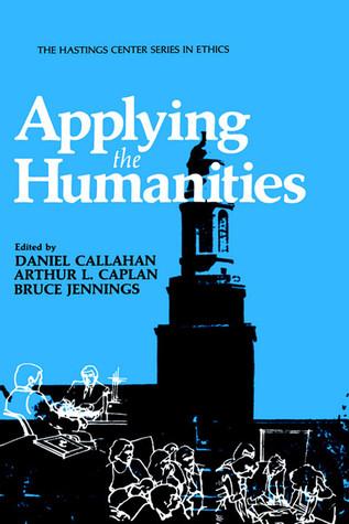 Applying the Humanities