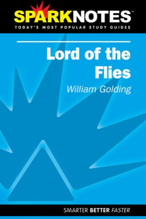 Lord of the Flies (SparkNotes Literature Guides) pdf books