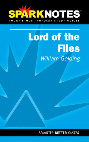 Lord of the Flies (SparkNotes Literature Guides)