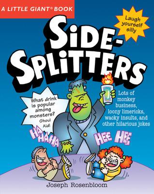 A Little Giant® Book: Side-Splitters