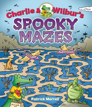 Charlie  Wilbur's Spooky Mazes