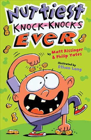 Nuttiest Knock-Knocks Ever