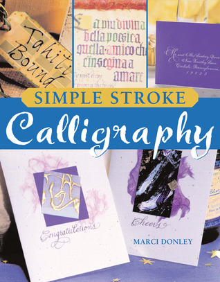 Simple Stroke Calligraphy