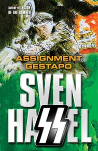 Assignment Gestapo by Sven Hassel 1058617