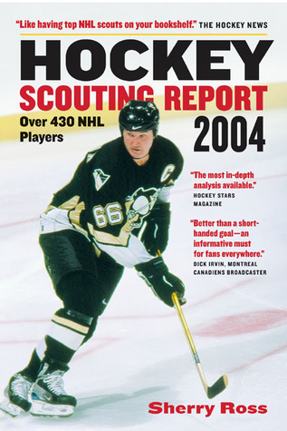 Hockey Scouting Report 2004: Over 430 NHL Players