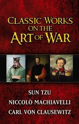 Classic Works on the Art of War