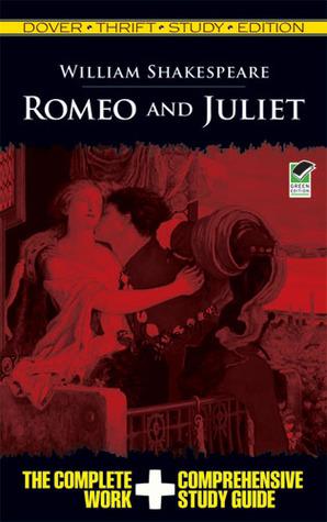 William Shakespeare Romeo And Juliet Book Pdf